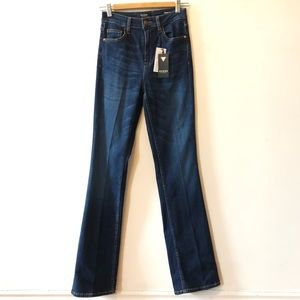 NWT GUESS HIGH RISE JEANS